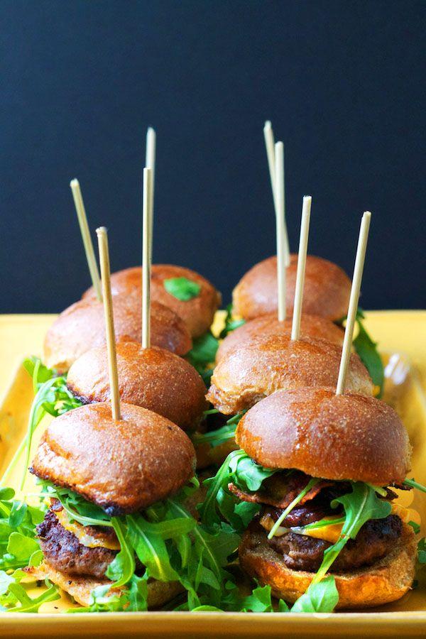 10 Fun Summer Wedding Reception Food Ideas Yegwed Edmonton Inspiration Weddings
