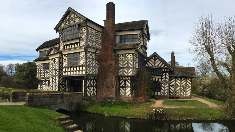 Best Traditional Home 2019 House Of Tudor Fine Homebuilding Traditional House Building A House Tudor House