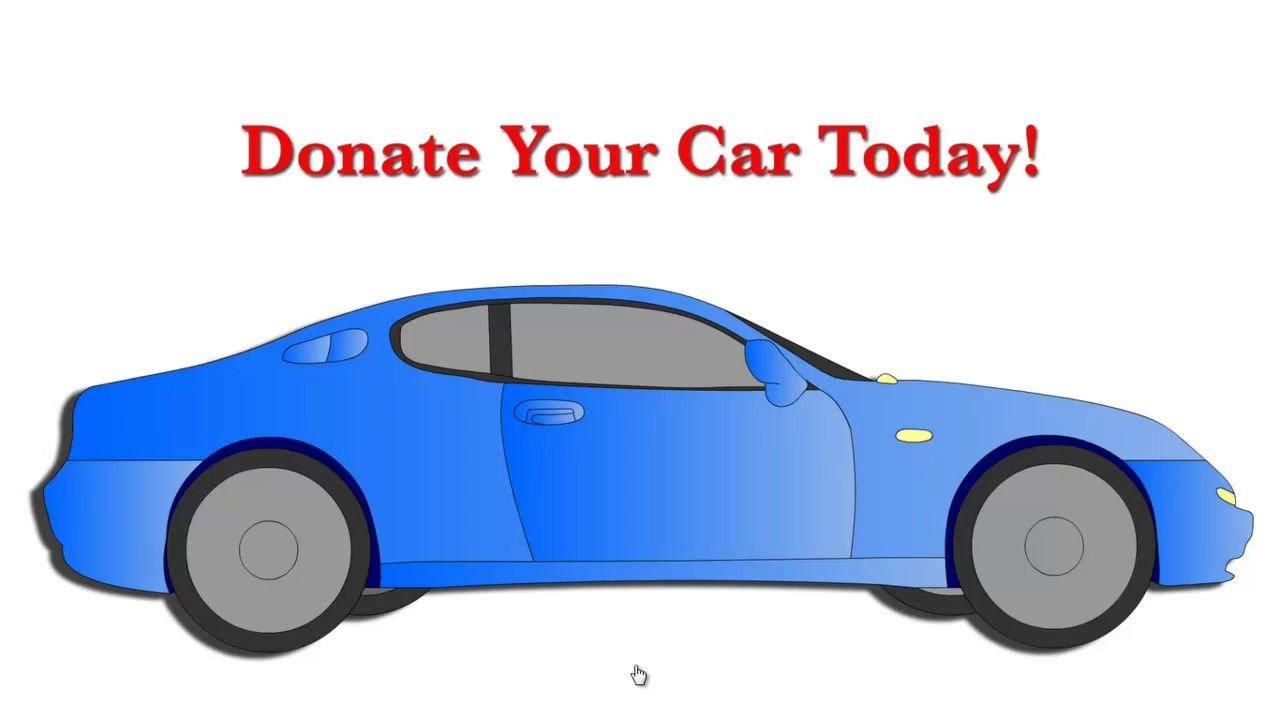 Donate Your Car >> 35 Fi Used Car Donations Are Rapidly Increasing In Popularity