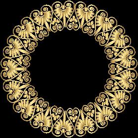 Gifs Y Fondos Paz Enla Tormenta Imagenes De Bordes Y Marcos Circulares Y Redondos Moldura Arabesco Png Etiquetas Para Lembrancinhas Molduras Douradas