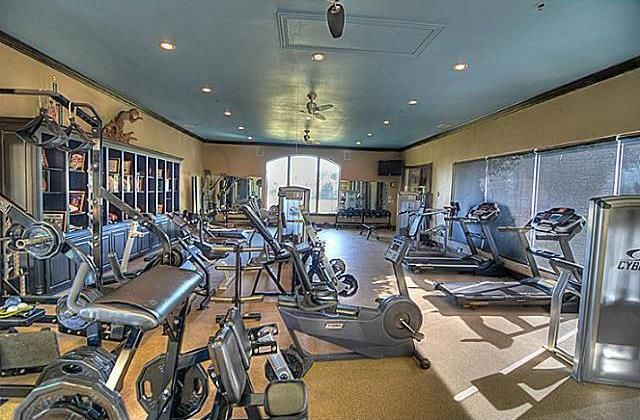 Home gyms you ll wish were yours crypted molesting chambers