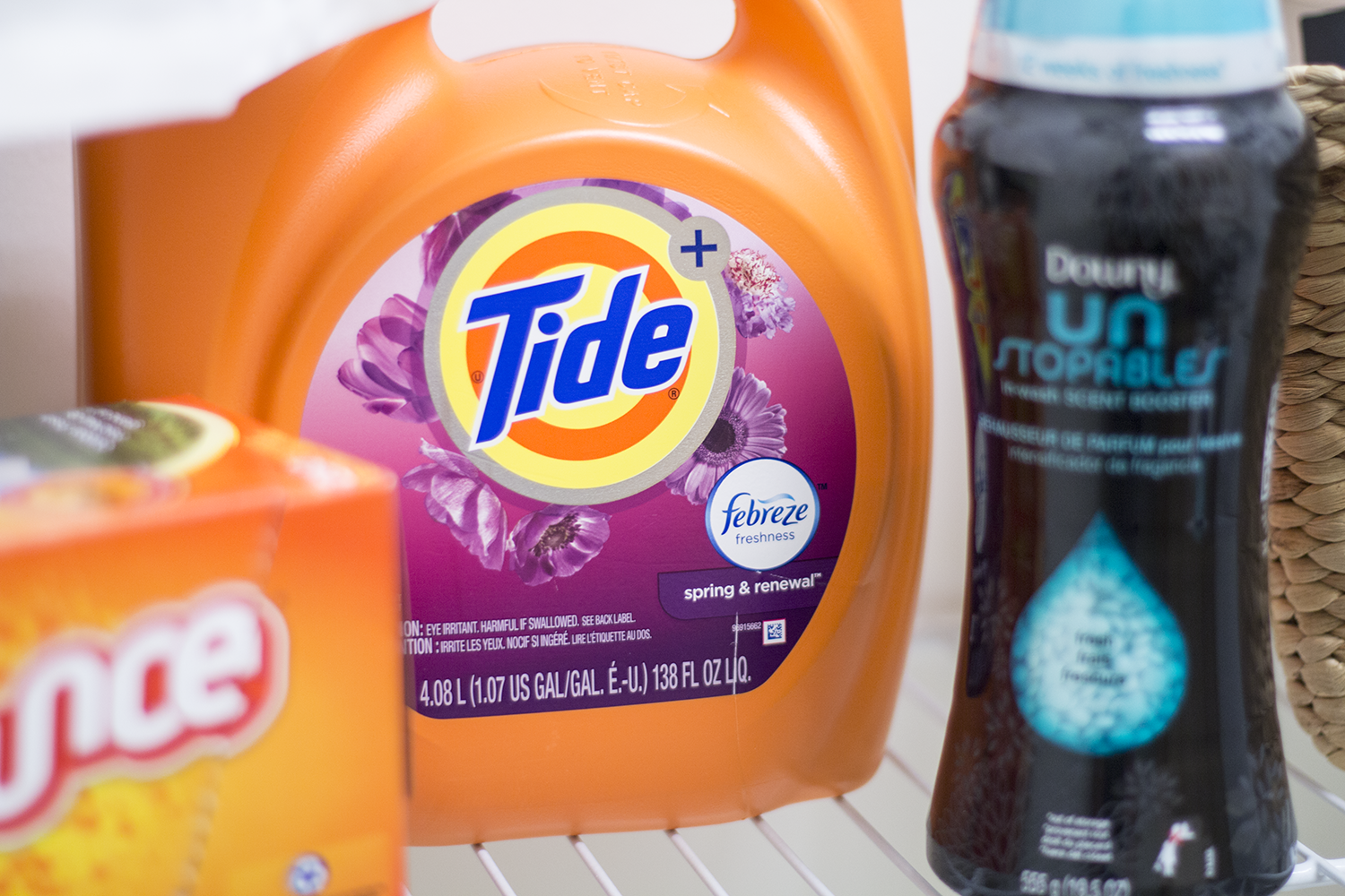 The 16 Best Laundry Detergents For Sensitive Skin Reviews Guide