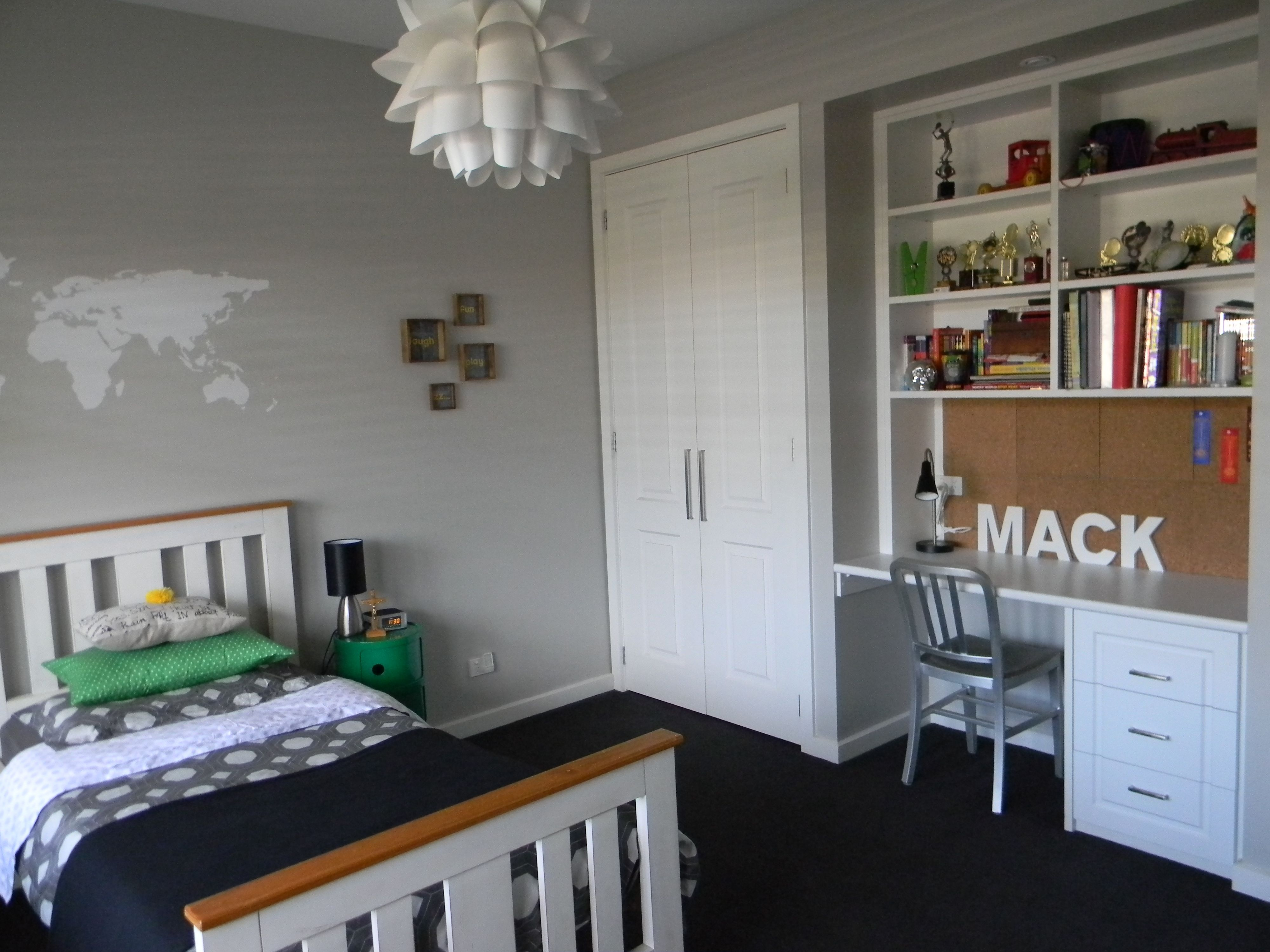 Boys Bedroom Bedroom Built Ins Shelves In Bedroom Small Bedroom Colours
