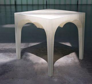 EcoNotas.com: Mueble Reciclable y Biodegradable, Diseño Ecorresp...