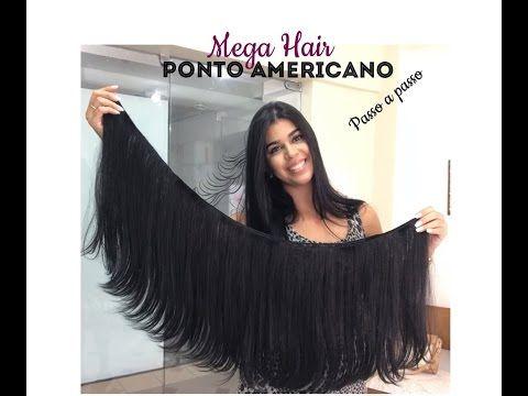 Pin De Iruoma Deborah Em Hair Making Com Imagens Mega Hair