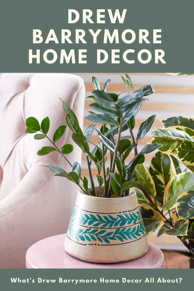 Drew Barrymore home decor is now available at Walmart. Here's what you can expect to see from Flower Home.  #drewbarrymore #drewbarrymorehomedecor #flowerhome #flowerhomedecor #homeaccessories #homeaccents #homedecorating