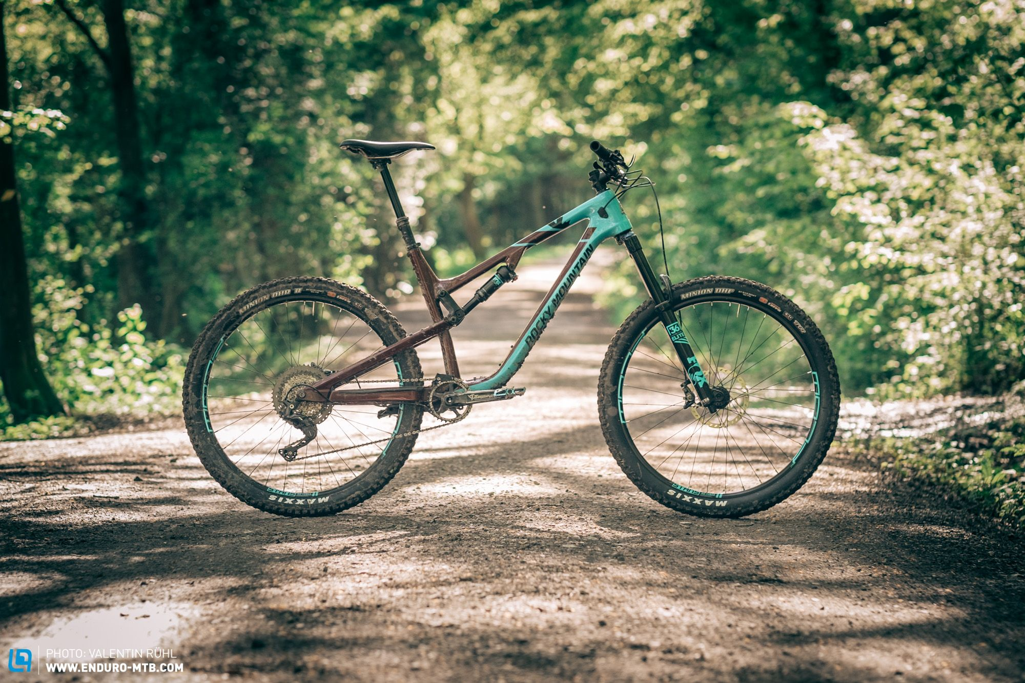 Rocky Mountain Altitude 2018 Review Evolution Completed Mtb