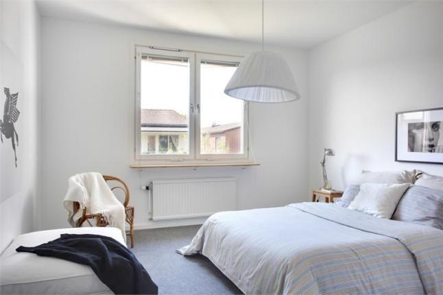 Meer Zweedse Inspiratie : Interieur inspiratie uit zweden. voor meer huis inrichten inspiratie