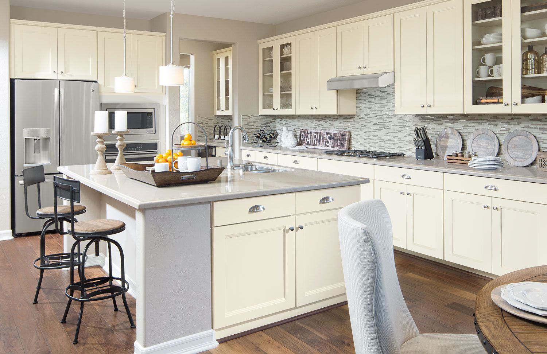 Capistrano Painted Silk Kitchen Custom Kitchen Cabinets Kitchen Cabinet Accessories Kitchen Design
