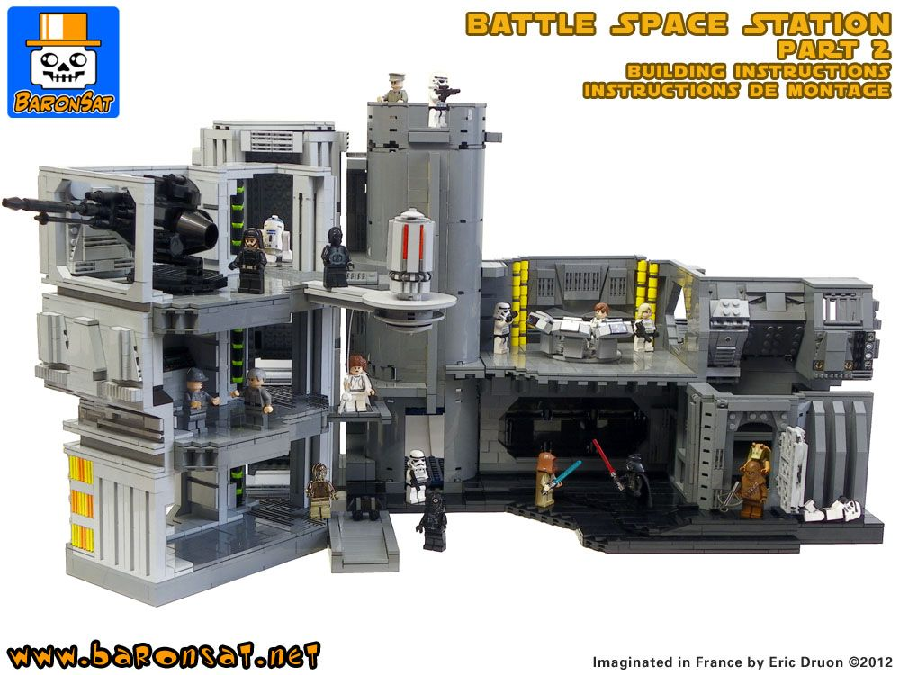 page creation perso figurines lego et sets a vendre eric druon baronsat custom minifigs and. Black Bedroom Furniture Sets. Home Design Ideas