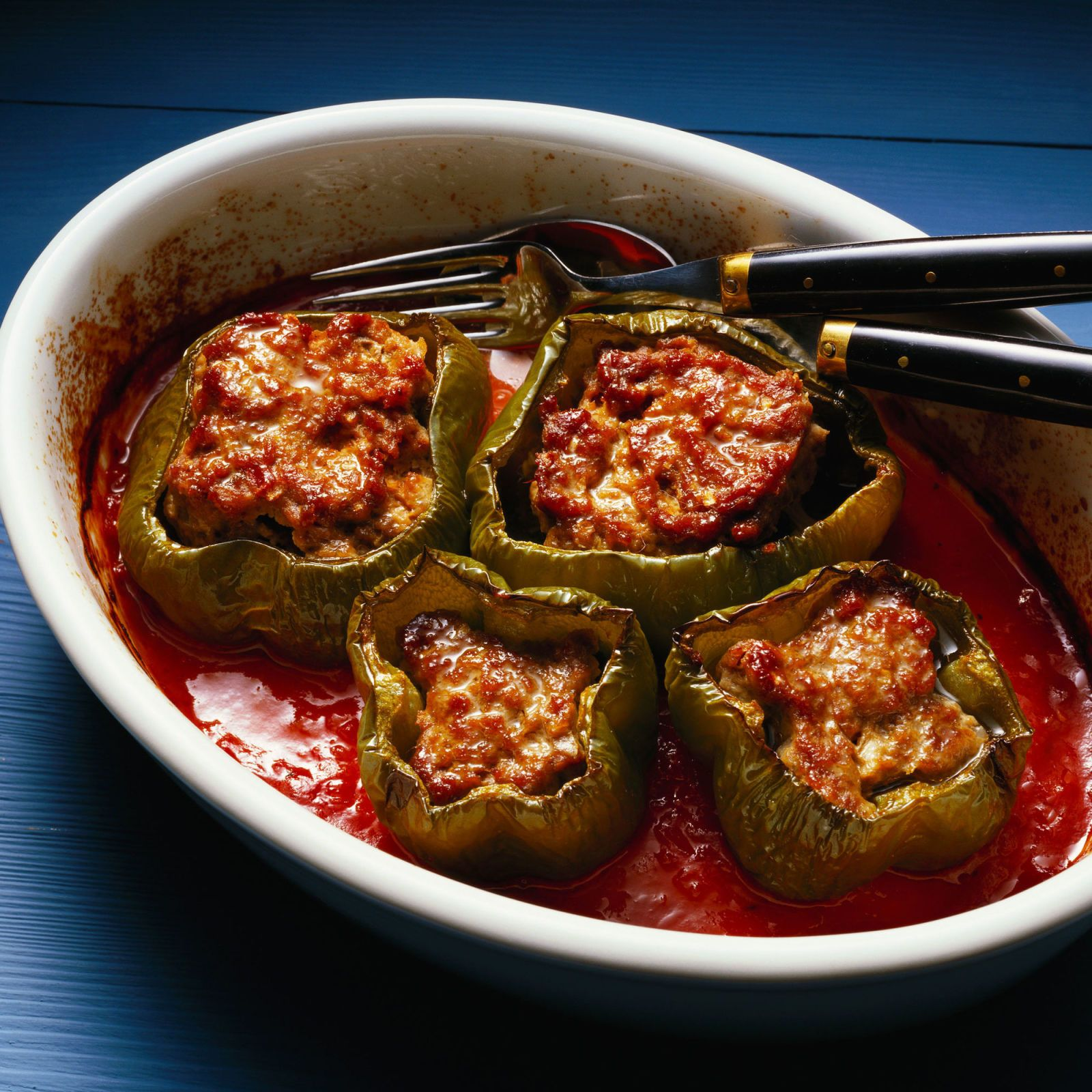 8 Crazy Amazing Ways To Cook With Salsa Stuffed Peppers Peppers Recipes Recipes