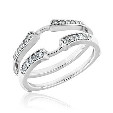 Diamond Guard 1/4ctw - Item 19177245   REEDS Jewelers