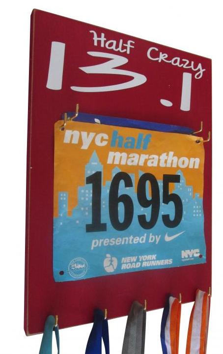 Running Races Such As a Half Marathon or Marathon Means More than You Think