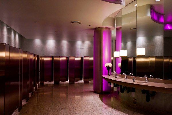 Five Upscale Restroom Hand Dryers And Their Features Banos
