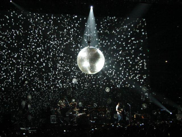 The Black Keys in Austin, TX April 25, 2012