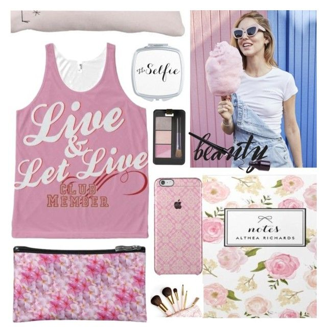 """""""Beauty"""" by facial-mackenzie ❤ liked on Polyvore featuring beauty and AERIN"""