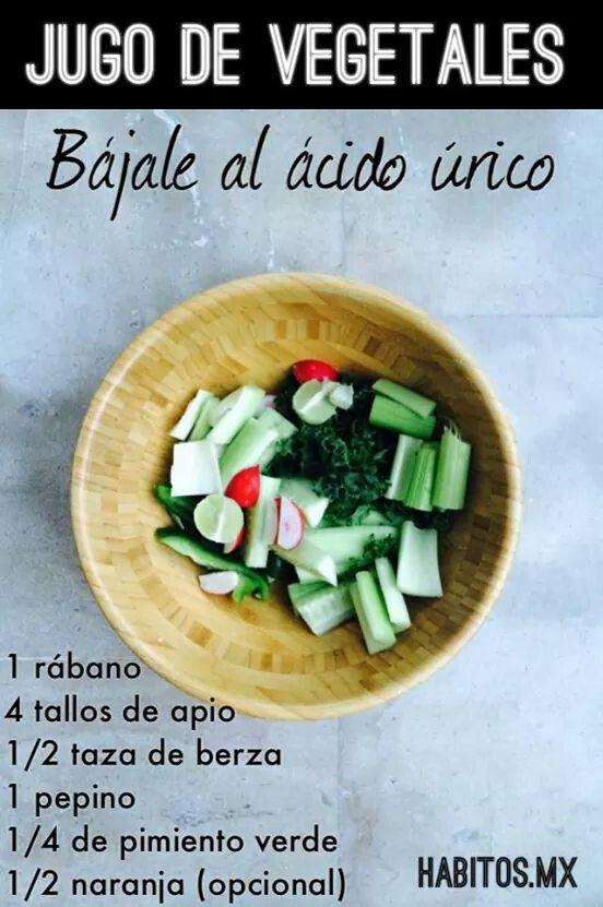 alimentos permitidos pacientes con gota acido urico elevado o que causa acido urico pdf 2012