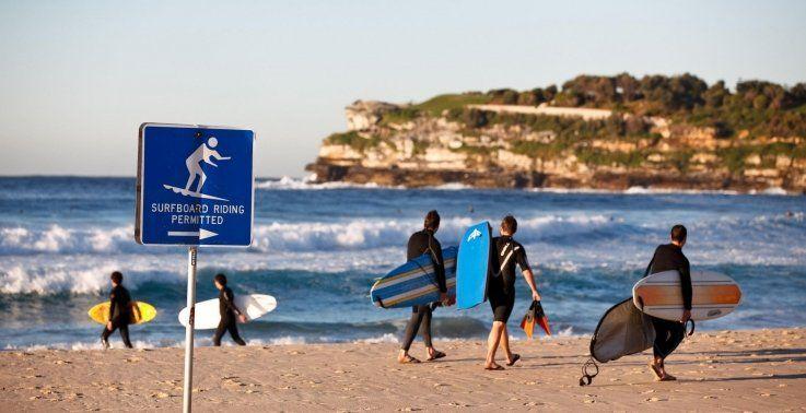 La Côte Est de l'Australie en Camping car de Sydney à Cairns en famille