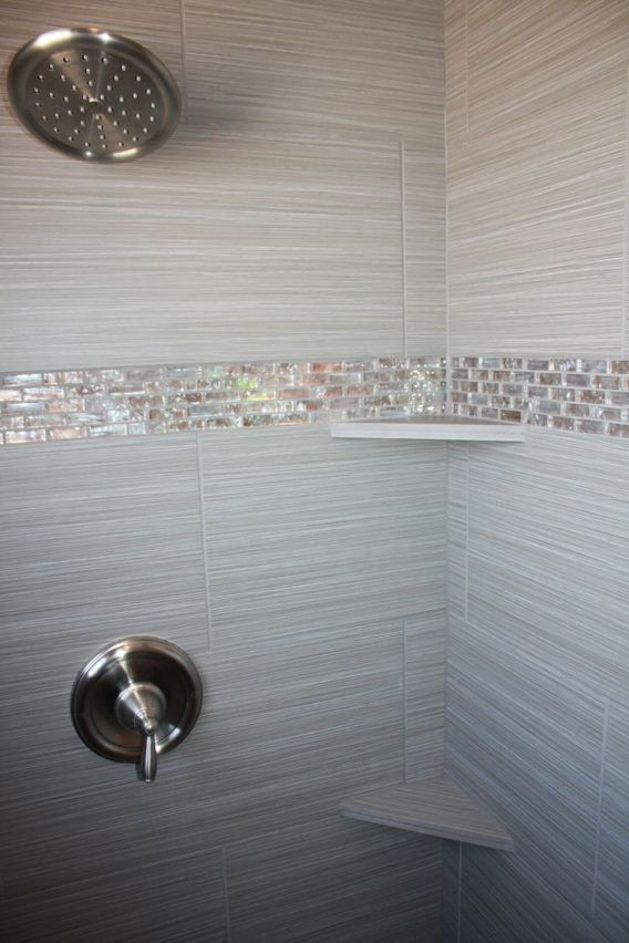 Bathroom: Bathroom Shower Tile Designs So Many Types Of Chic ...