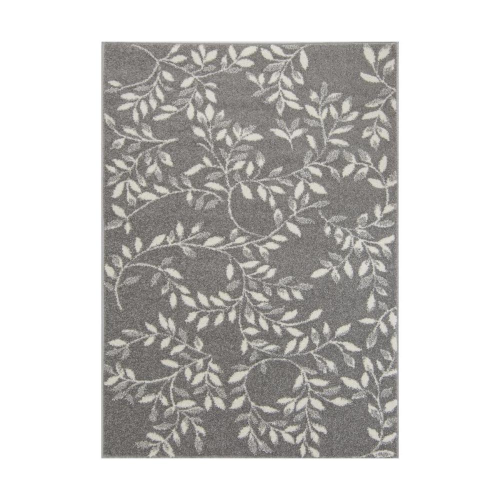 Dywan Keira Szary 160 X 220 Cm Dywany Wewnetrzne W Atrakcyjnej Cenie W Sklepach Leroy Merlin Carpet Rugs Home Decor