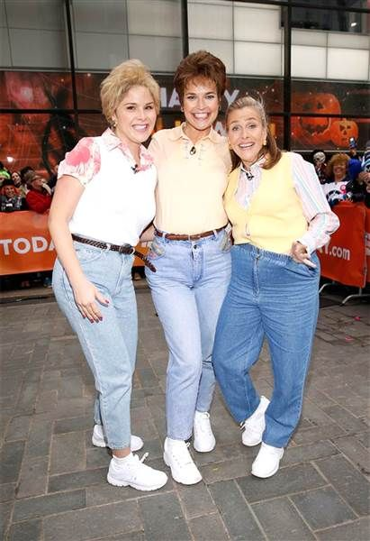 """3 Easy Diy Storage Ideas For Small Kitchen: We Love This Throwback Costume Of Mom Jeans From """"SNL."""" It"""
