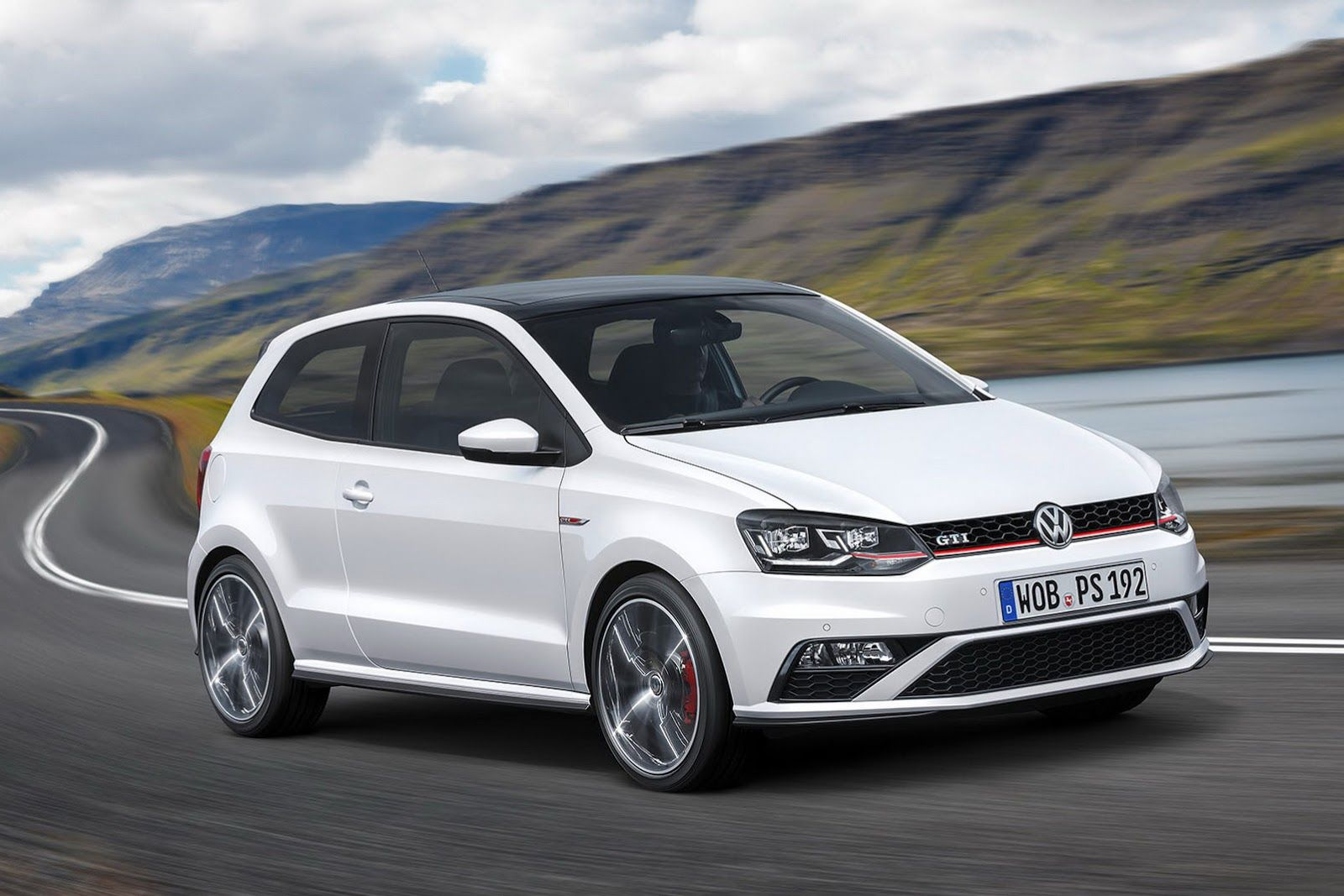 More powerful volkswagen polo gti headed for paris auto show check out more