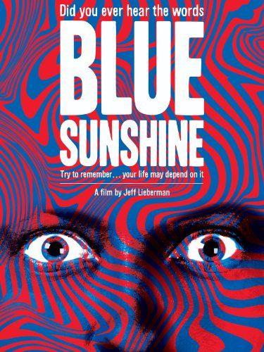 70's 80's Films: Blue Sunshine (1977)