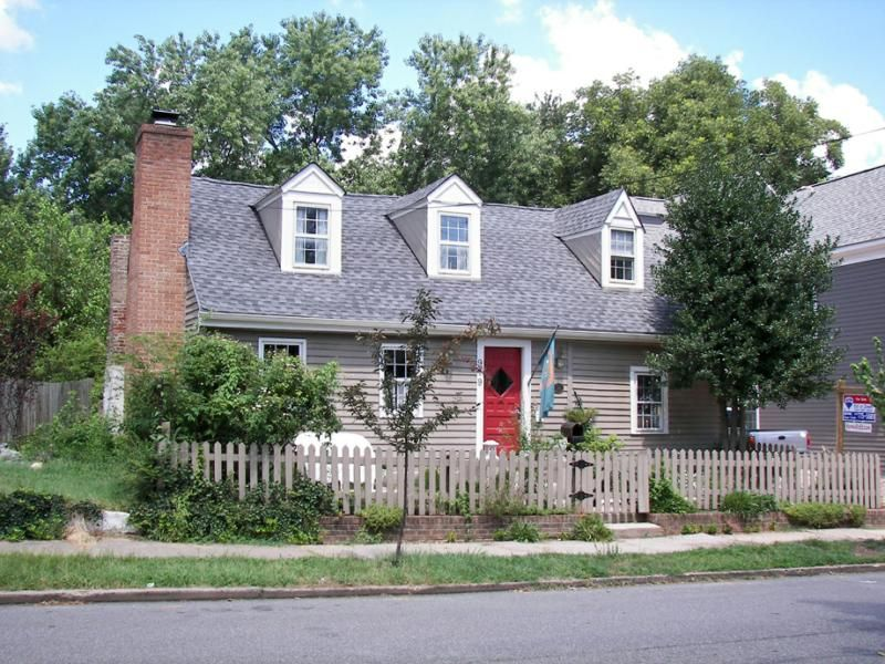 Historic Fredericksburg Va Home For Rent Concept Architecture Cape Cod Architecture Historic Homes