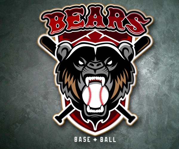 86 Baseball Logo Designs For Your Inspiration Diy Logo Designs Logo Design Diy Logo Design Logo Design Inspiration