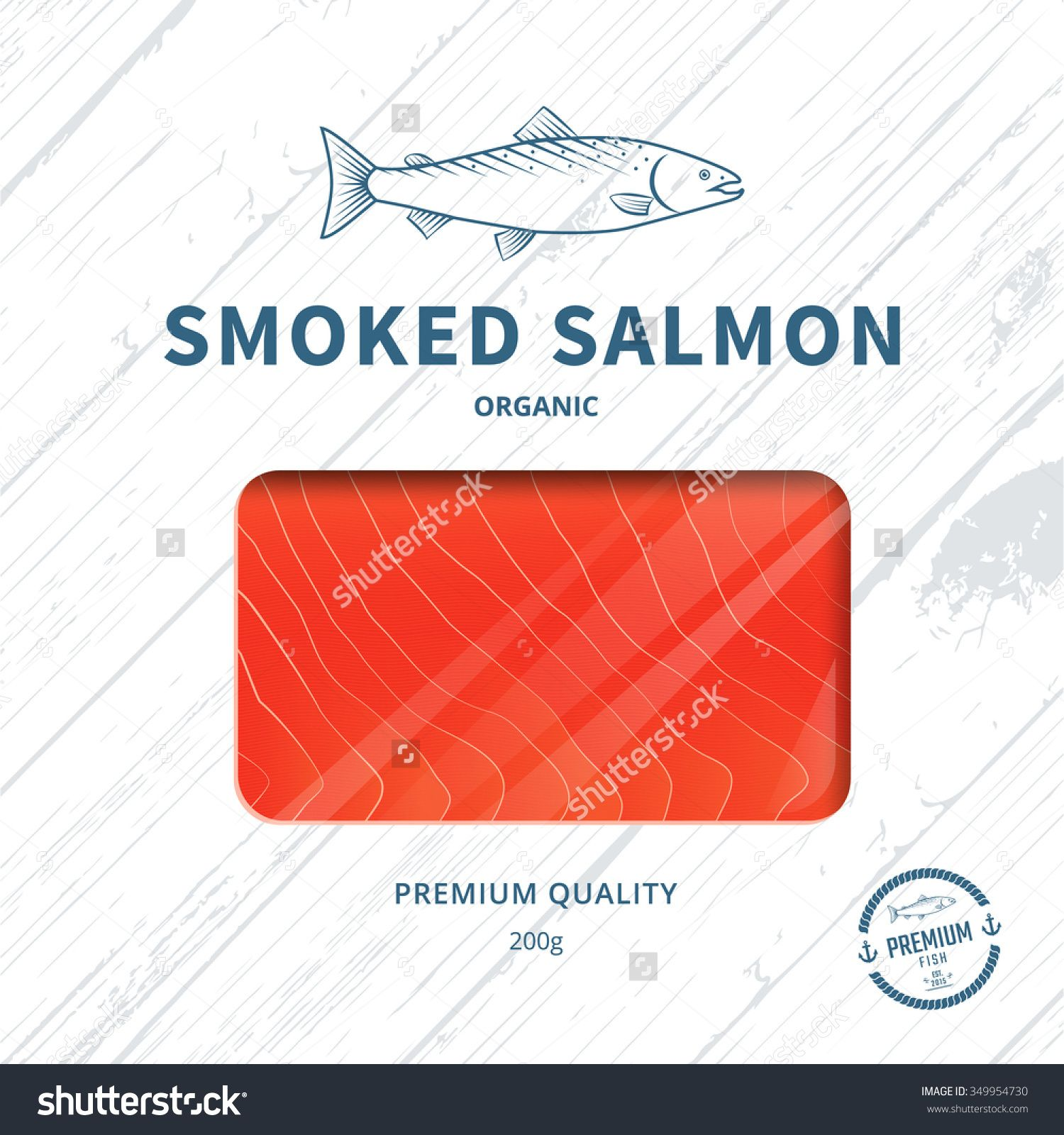 stock-vector-packaging-design-template-for-smoked-salmon ...