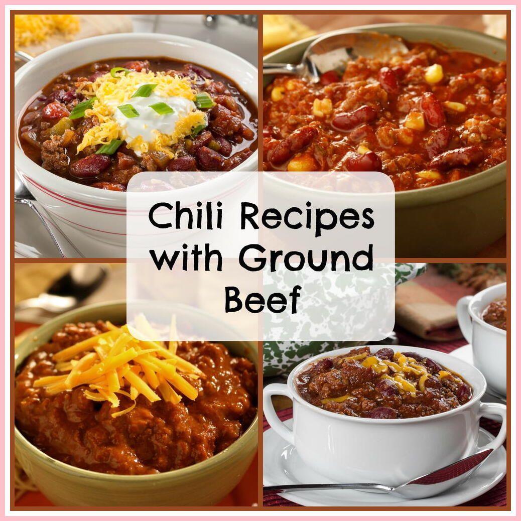 65 Reference Of Basic Chili Recipe Reddit Chili Recipes Chili Recipe Easy Basic Chili Recipes