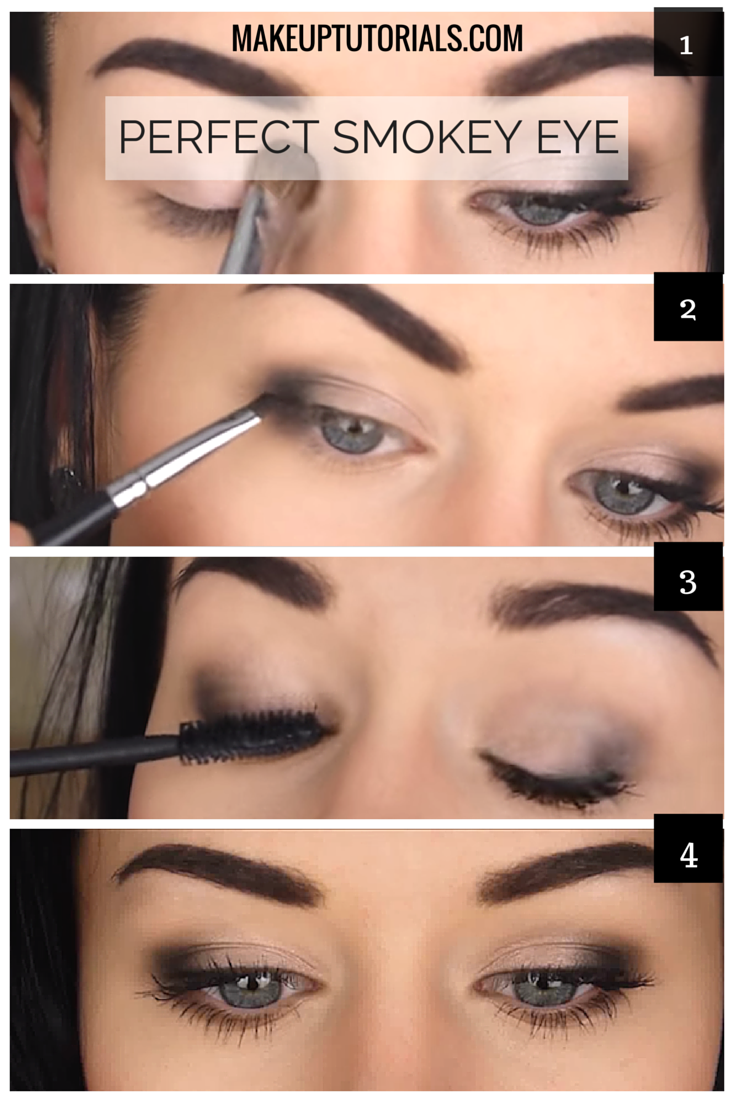Eyeshadow Makeup Tutorial
