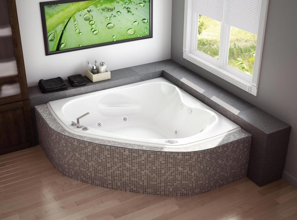 Best American Standard Bathtubs Design Inspirations Eckwanne