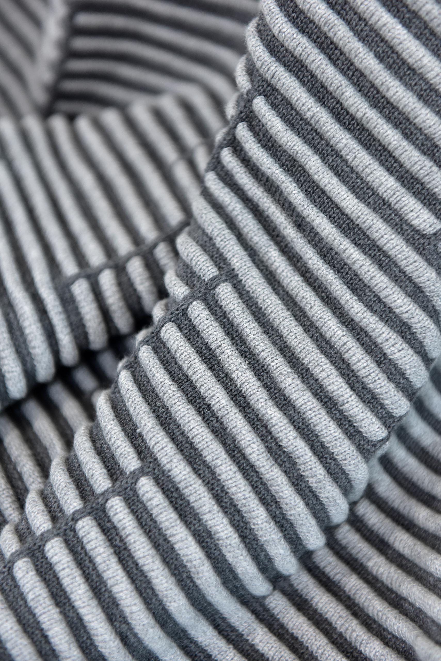 Decken Throws Kim 150x200 Hellgrau Light Grey Wohndecke Naturmaterial Kissen