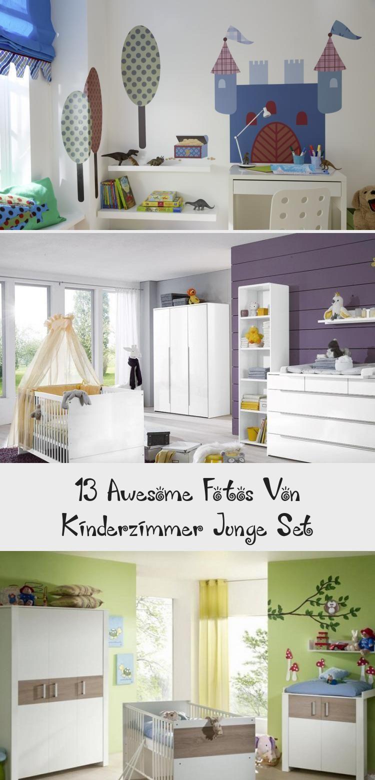 13 Awesome Fotos Von Kinderzimmer Junge Set Babyzimmer Design Kinderzimmer Kinderzimmer Junge