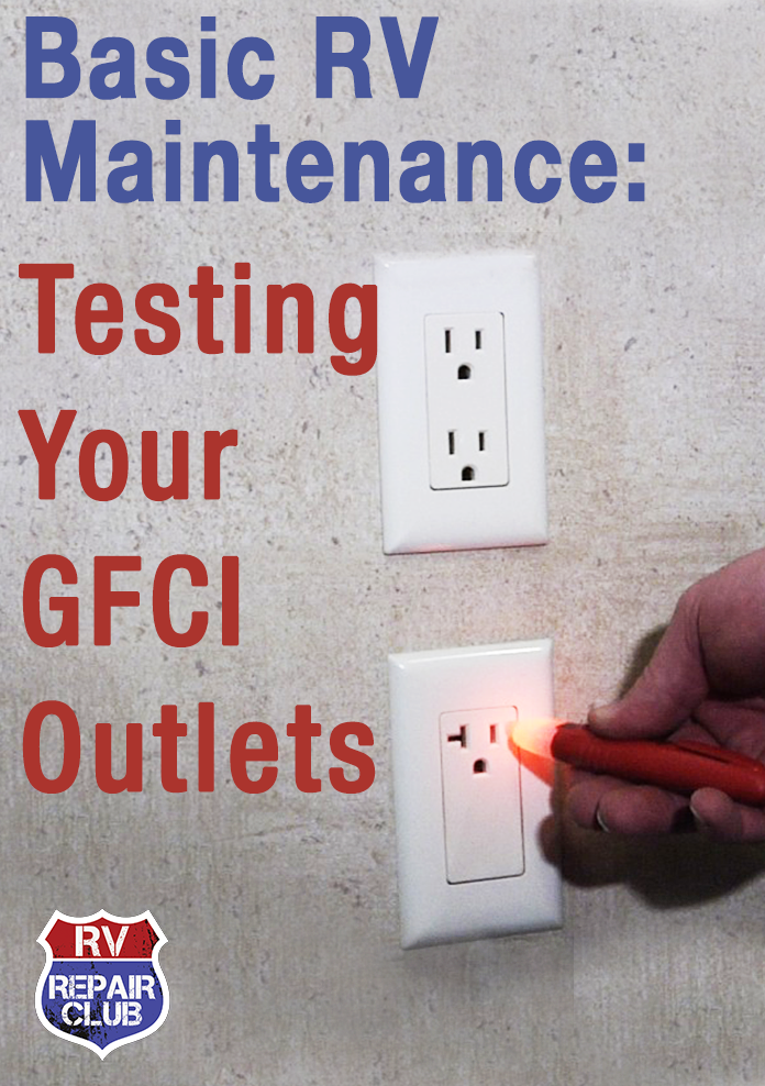 A ground Fault Circuit Interrupter or GFCI is an outlet or device ...