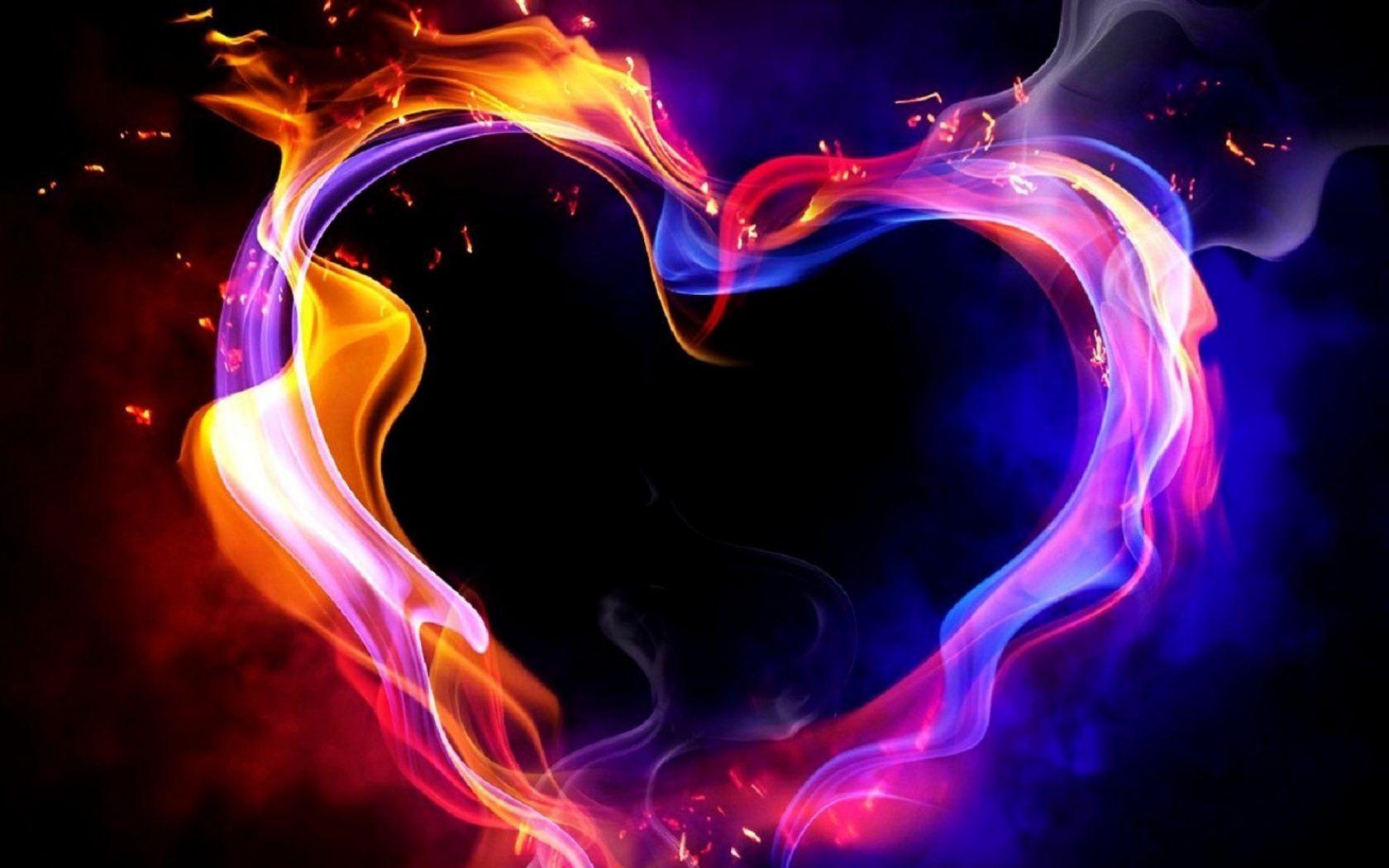 imagenes grandes para fondo de pantalla de corazones en hd