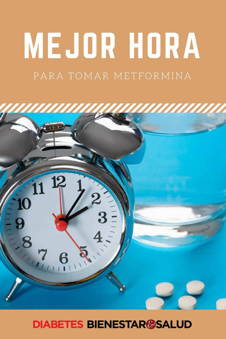 metformina para la diabetes pros y contras de tomarla