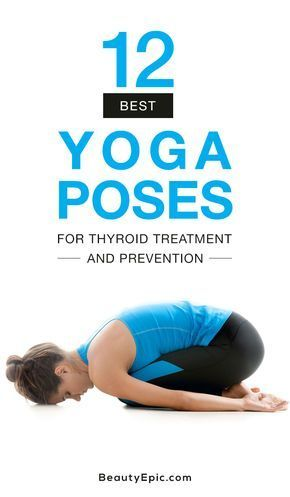 find out how to treat and prevent thyroid with these 12