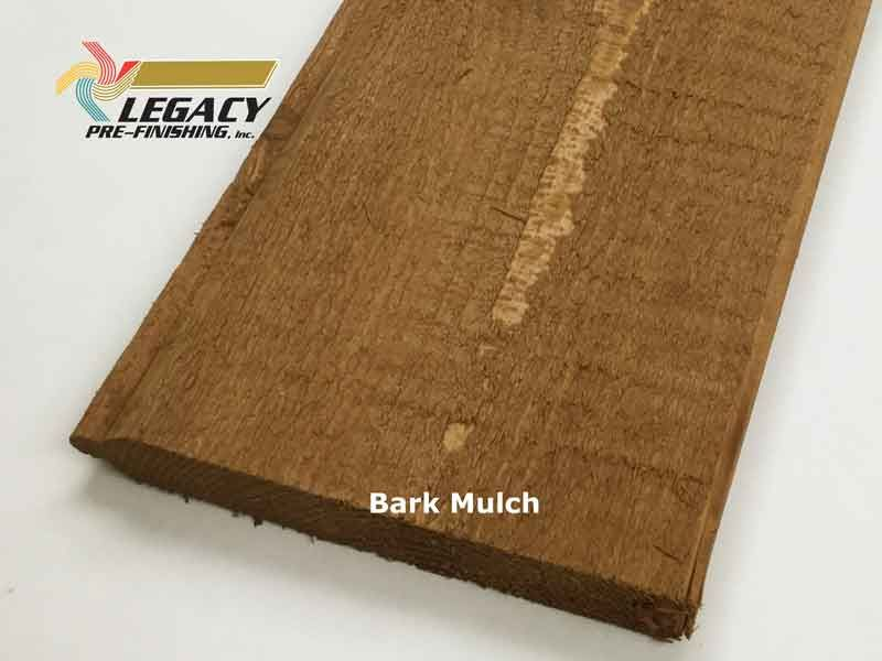 Prefinished Cedar Tongue And Groove Siding Bark Mulch Stain Cedar Tongue And Groove Tongue And Groove Semi Transparent Stain Colors