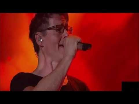 A Ha Hunting High And Low Rock In Rio 2015 Brazil Hd Http