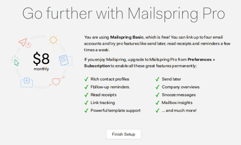 How To Install Mailspring Email App In Ubuntu 18 04 Email Application How To Uninstall App