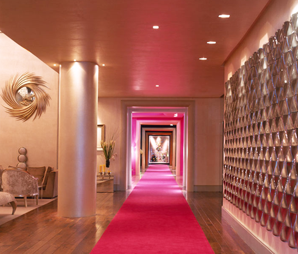 The g Hotel Galway by Philip Treacy | www.theghotel.ie ...