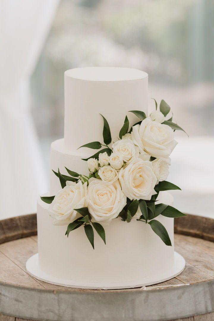 Winton // Church + Hideaway 201 Spring Wedding
