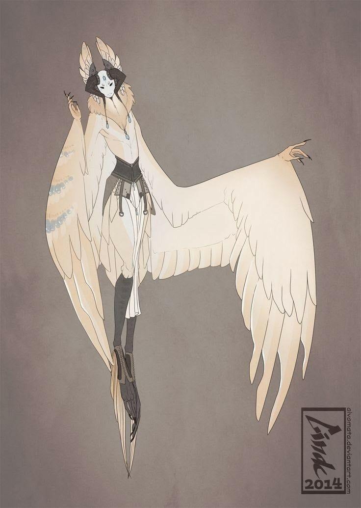 Creature Concept Art Pinterest