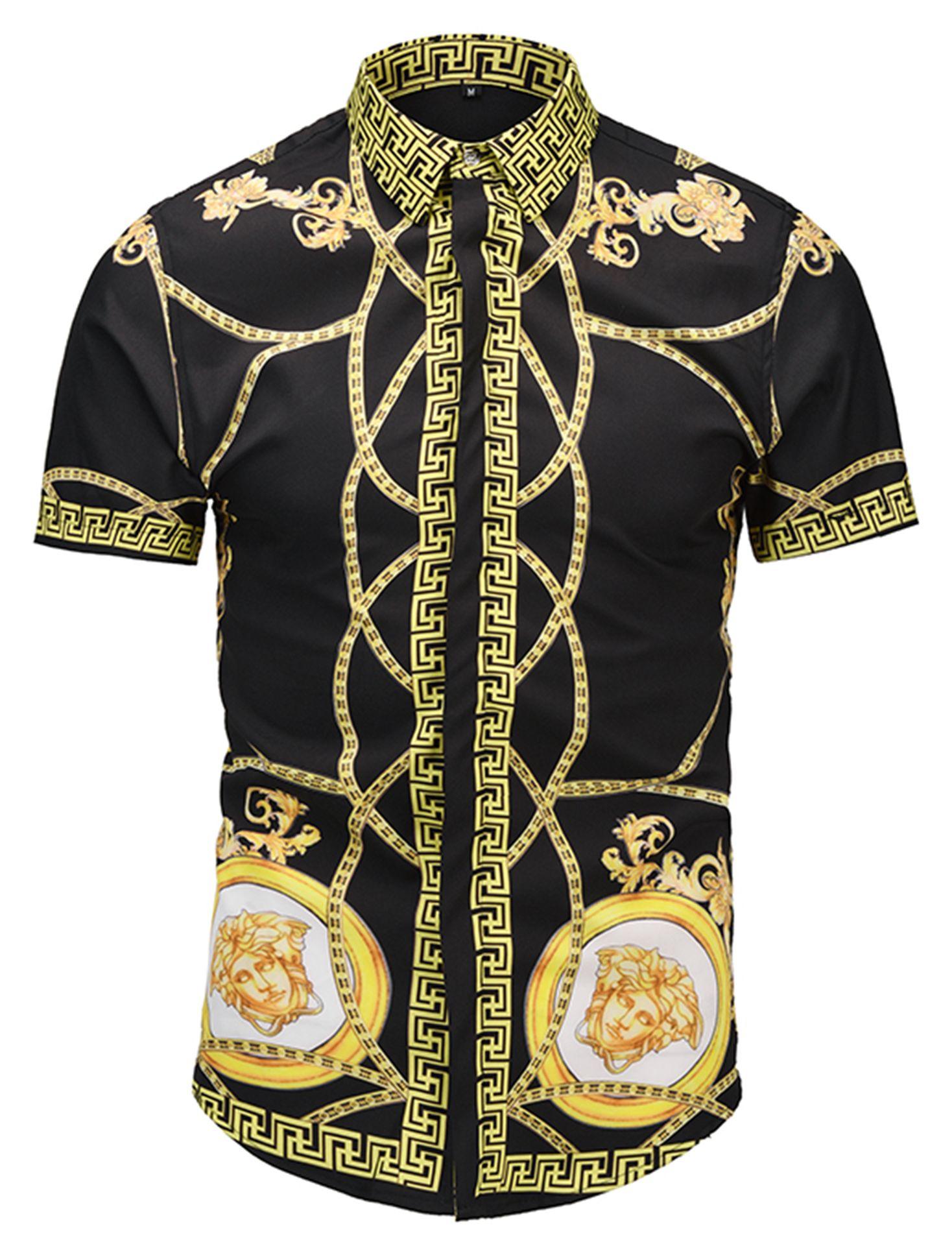 Baju Versace