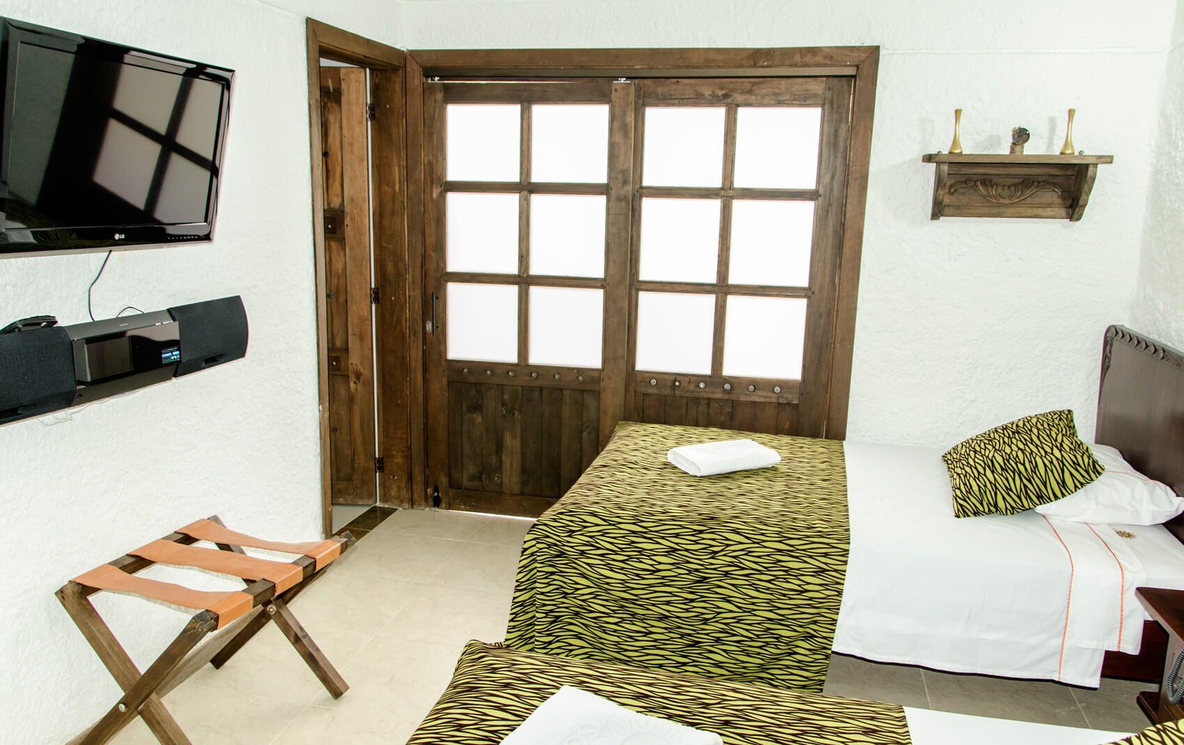 Disponibilidad alojamiento. PRE - Reservas Parque Consota