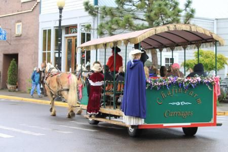 Bohemia Mining Days, Cottage Grove, OR (July)
