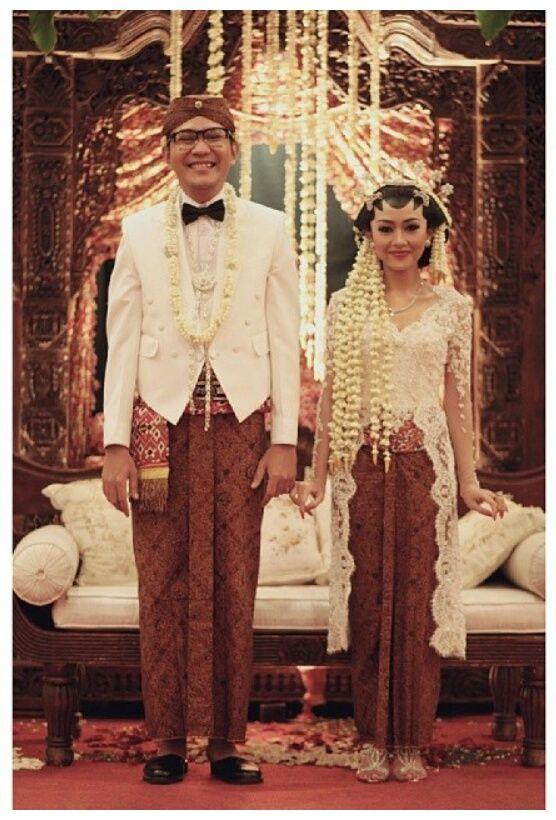 dekraft photography - javanese wedding