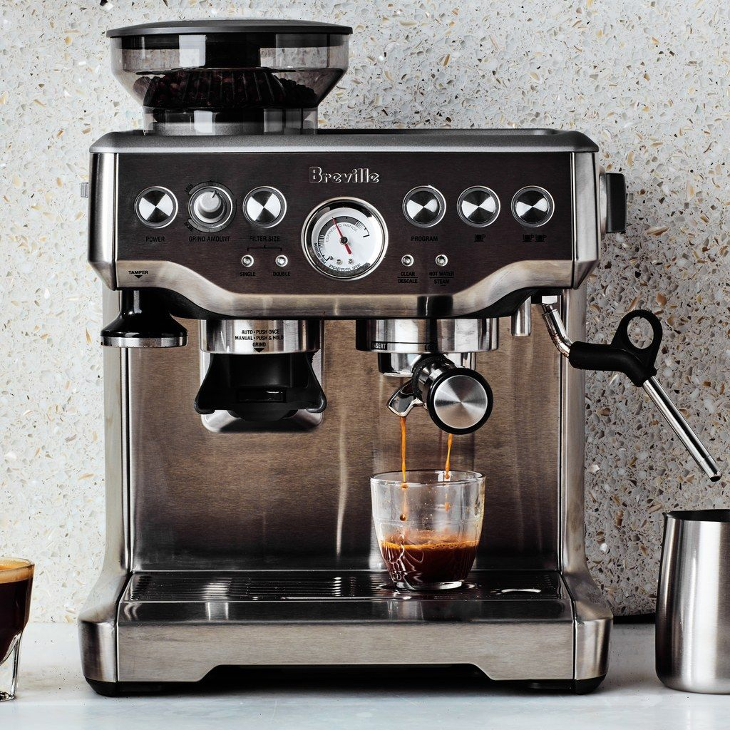 What's the Best Home Espresso Machine? We Tested 12 to Find Out #espressomaker